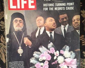 1965 life magazine 03/26/65