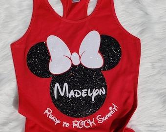 Disney family shirts - Disney shirts - Disney mommy and me - Disney vacation- Disney shirt - Disney family shirt - Disneyland - Disney tank