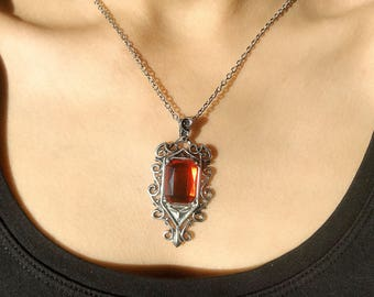 Isabelle Lightwood's Necklace Shadowhunters