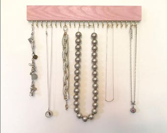 Necklace rack Etsy