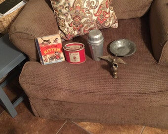 Hodge podge of five items (Free Shipping}