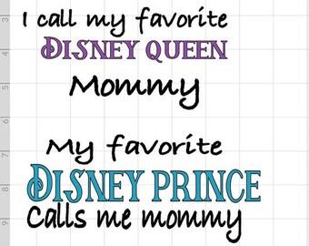 My favorite princes /prince