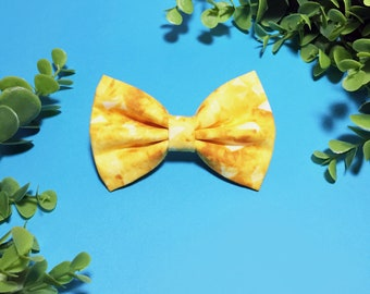IBERIS. Pet Bowtie Bow - Bow Tie - Cat - Dog Bowtie - bow tie for dog and cat - Bow loop to animals