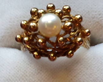 Believed From Boodle And Dunthorne Dress Ring