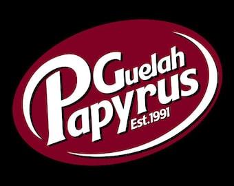 Phish Guelah Papyrus Soda Color   Men's