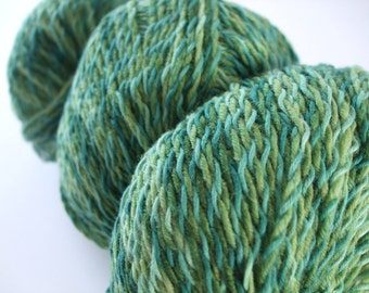 Sea Holly Pattern & Yarn Pack – Picadilly