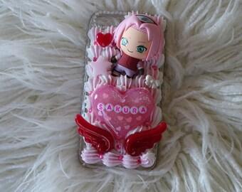 Sakura Decoden IPhone 6/6S case