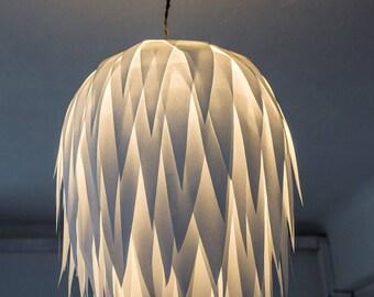Paper Cuttings Hanging Lampshade