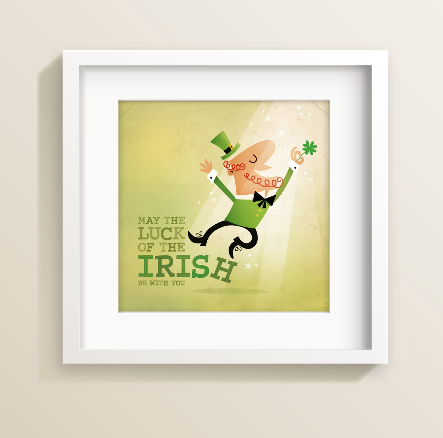 Fine Irish Wall Art Embellishment - The Wall Art Decorations ...