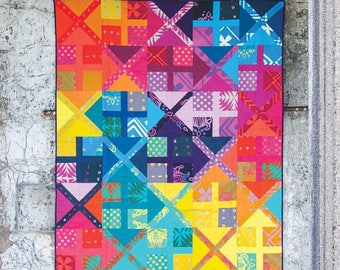 Alternative by Alison Glass - Paper Printed Pattern