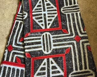 Atoghu Print/Toghu fabric / Bamenda fabric sold per yard/Cameroonianfabric/ankara/african print