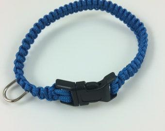 Non Adjustable Small Dog Collar