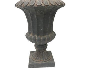 French Style Neoclassical Urn Planter