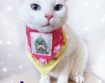 Bandana for kittens ,cats,dog