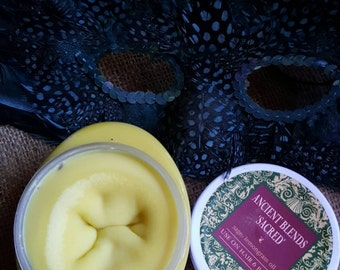 Ancient Blends 'Sacred' Body Butter