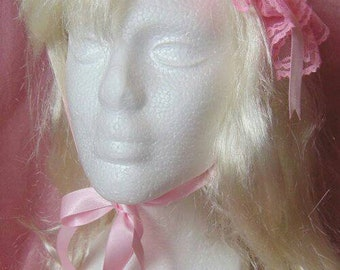 Lolita Hair Accessory