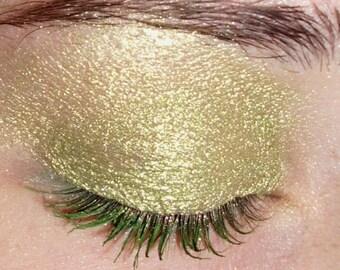 SALE Mineral Eyeshadow BEANSTALK Organic Makeup 5 gram jar