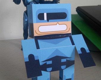 Robo Bot