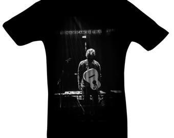 Perfect Ed Sheeran tshirt gift for Christmas birthday or Easter
