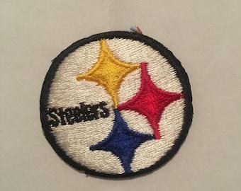Pittsburgh Steelers Football Vintage RARE Retro L@@K