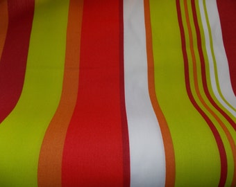 Outdoor Fabric~Upholstery~ Stripes~L@@K!
