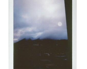 Tranquility Zine- Digital Zine - Rainy days - Tumblr Aesthetic