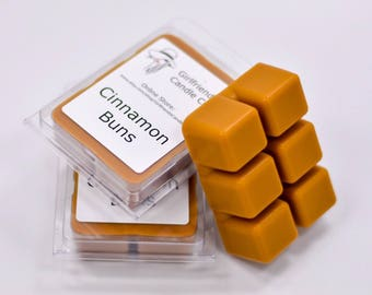 Cinnamon Buns Scented Wax Melt