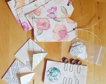 Mini Journal kit