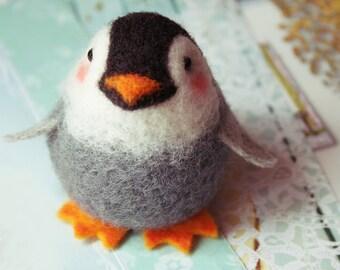 Penguin Mina