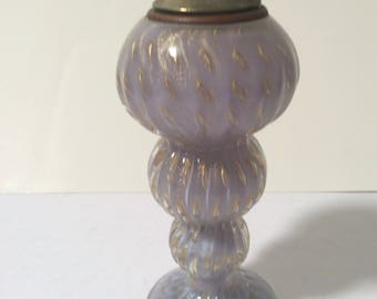 Vintage Murano Glass Lighter - Evans