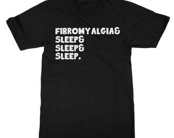 Fibromyalgia & Sleep
