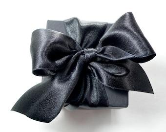 Engagement ring box Premium Gift Box,