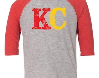 Kansas City Chiefs Shirt for Kids, Toddler Chiefs Shirt, Kansas City Chiefs Shirt Kids, KC Chiefs Shirt Kids, Toddler Chiefs T Shirt, Chiefs