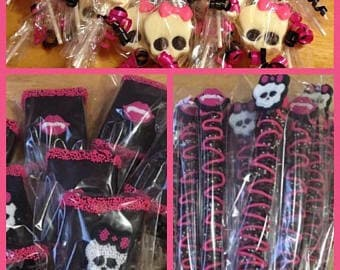 Monster High Party Package