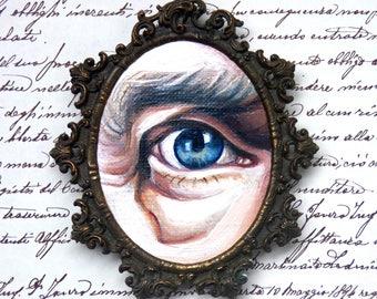 Lover's Eye : Francis Bacon