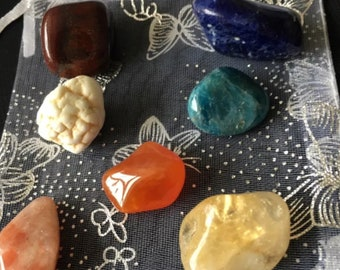 Weightloss supporting crystals