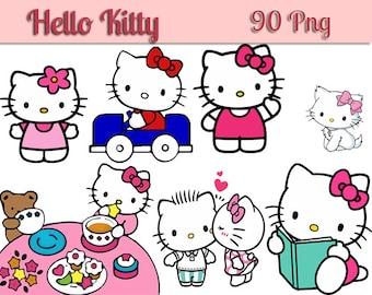 Hello Kitty clipart,Hello Kitty png,Hello Kitty iron,Hello Kitty party,Hello Kitty vinyl,Hello Kitty birthday,Hello Kitty invitation,