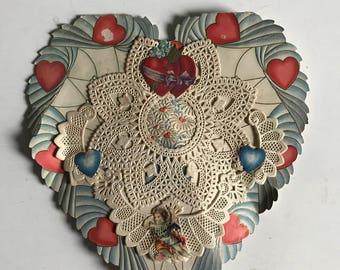 Amazing Victorian Valentine