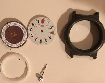 Swiss Army Watch Parts
