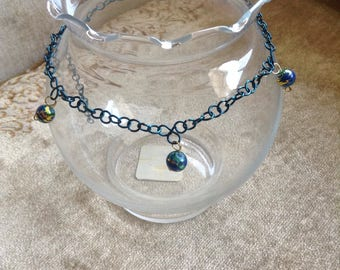 Earth Day Necklace