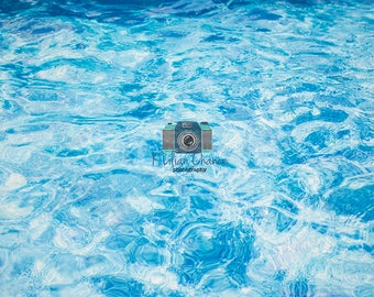 Photoshop Texture Overlay Water 01 Instant Download, Photograph overlay, texture download