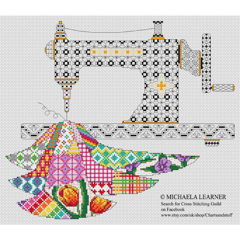 Схемы для вышивки крестом шитье рукоделие