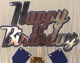 Personalized signs for especial occasions - Birthdays, baby showers, first communions, etc.