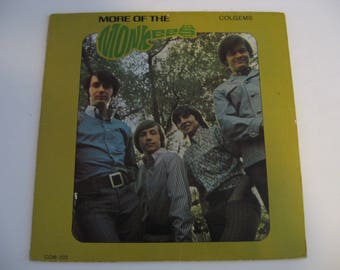The Monkees - More of The Monkees - Circa 1967