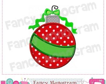 Ornament applique,Christmas,Ornament embroidery,Ornament design,Ornament,Christmas applique,Christmas design. - 002
