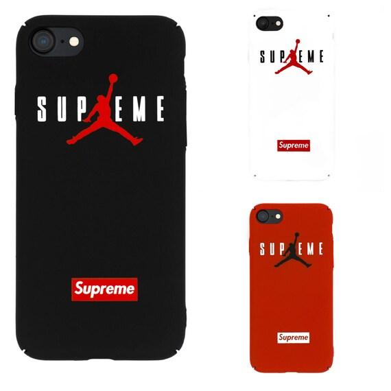 iphone 8 coque jordan