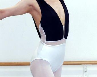 Jia Ballet Leotard - Small