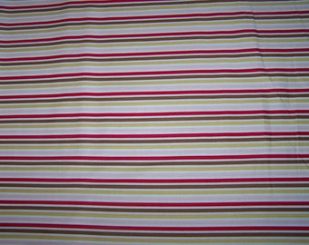 Zoe & Zack Collection Stripes