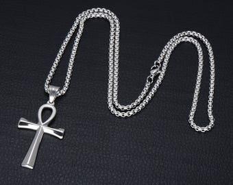 Egyptian cross life