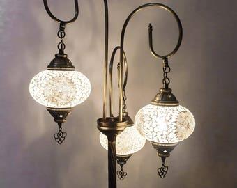 Good Floor Lamps,turkish Mosaic Lamps,minimalist Lamp,moroccan Lamps,bedroom  Night Light